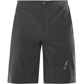 Löffler Comfort CSL Spodnie rowerowe Mężczyźni czarny